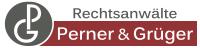 Perner & Grüger Rechtsanwälte und Fachanwälte in Dorsten Logo