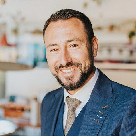 Andreas Perner Rechtsanwalt in Dorsten Potrait